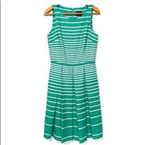 Just Taylor Striped Dress